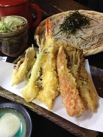 Soba Restaurant Yashio image