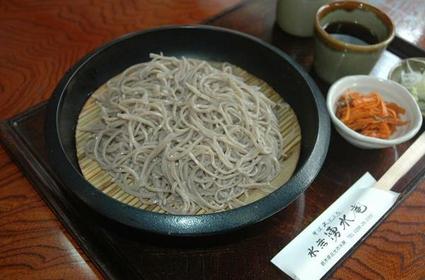 Sobadokoro Mizunashi Yusuian image