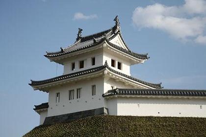Utsunomiya Castle Ruins Park image