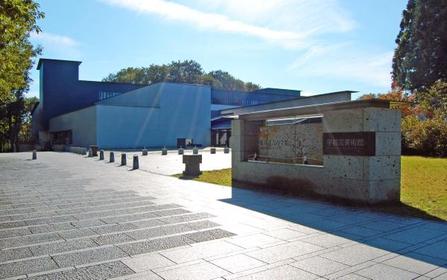 宇都宮美術館 image