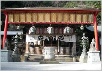 Ohirasan Shrine image