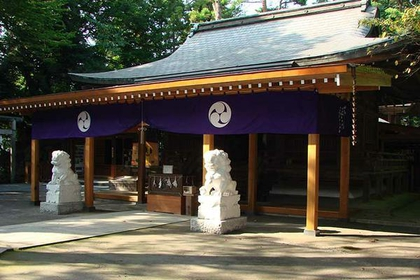 Karasawayama Shrine image