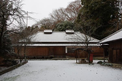 Nogi Shrine image