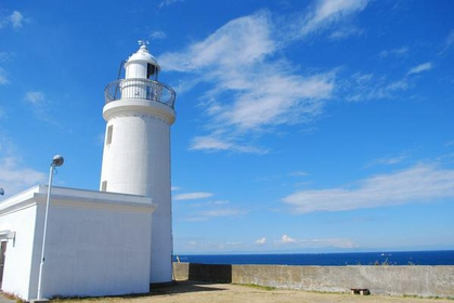 Sunosaki Lighthouse image
