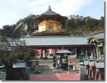 满愿寺 image