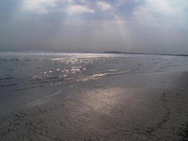 作田海水浴场 image
