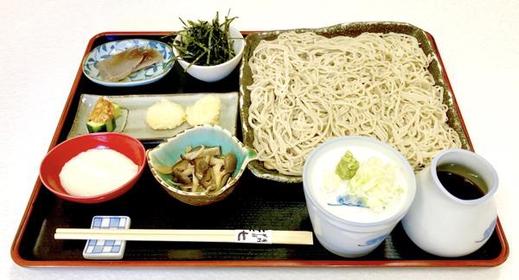 Koshichi Handmade Soba image