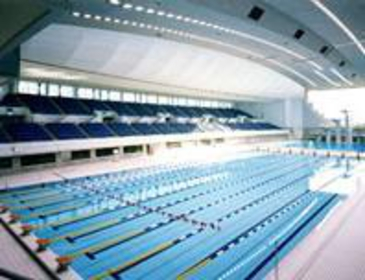 Chiba International General Swimming Center image