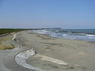 大原海水浴場 image