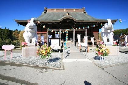 长福寿寺 image
