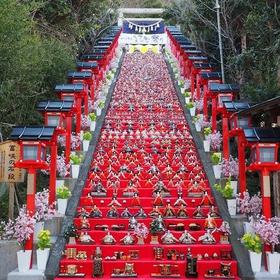 遠見岬神社 image