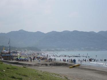 이와이 해안 image