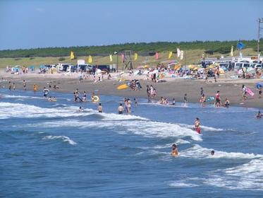 Futtsu Beach image