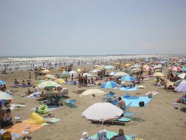 Motosuka Beach image