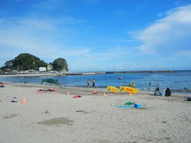Okitsu Beach image