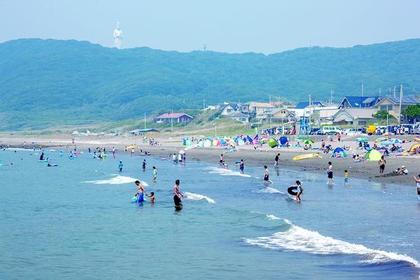 Shin-Maiko Beach image