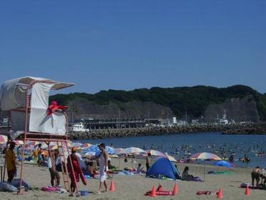 Katsuura Central Beach image