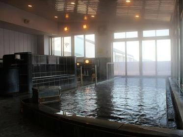 天然温泉海辺の湯 image