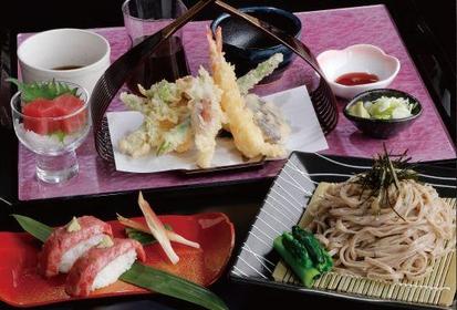 庭園餐廳櫻長瀞 image