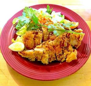 秩父炸雞 Kisuke食堂 image