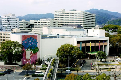 神戸文化ホール image