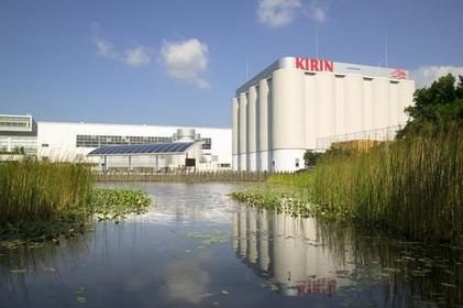 キリンビール神戸工場 image
