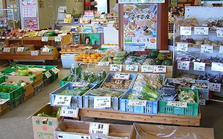 Roadside Station Shingu image