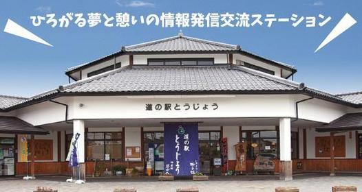 Roadside Station Tojo image