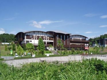 Roadside Station Miki image