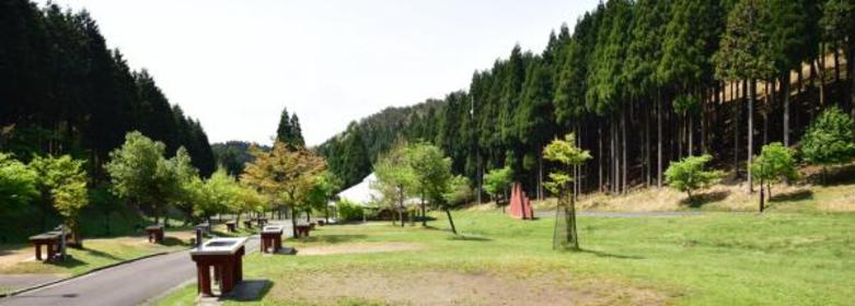 森林驛站波賀 東山汽車露營場 image