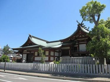 厳島神社 image