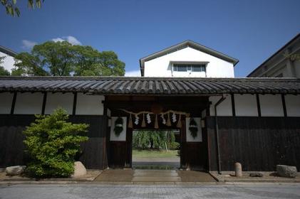株式会社 神戸酒心館 image
