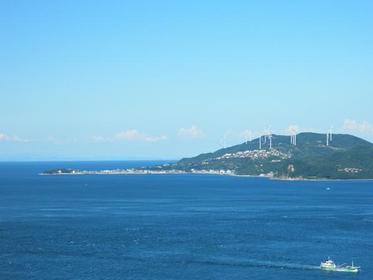 아와지시마섬 image
