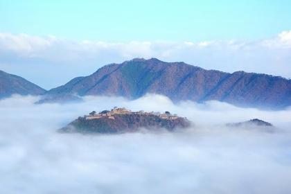 立雲峡 image