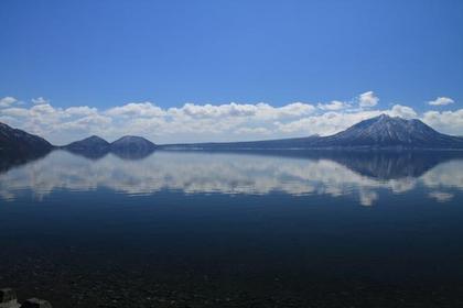Lake Shikotsu image