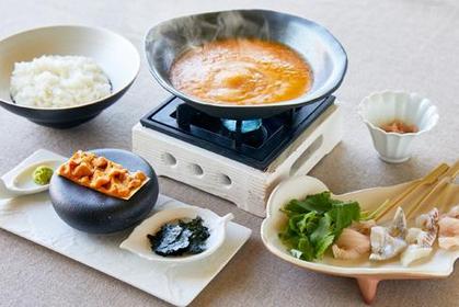 절경 레스토랑 우즈노오카 image