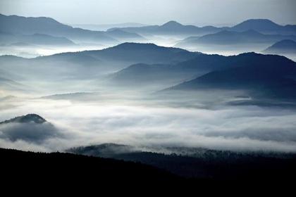層雲峡 image