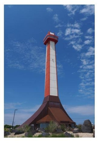 稚內北方紀念館、開拓百年紀念塔 image