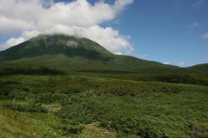 羅臼岳 image