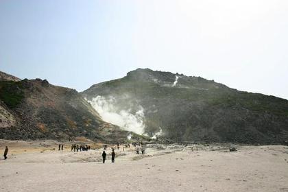 Mt. Iou image