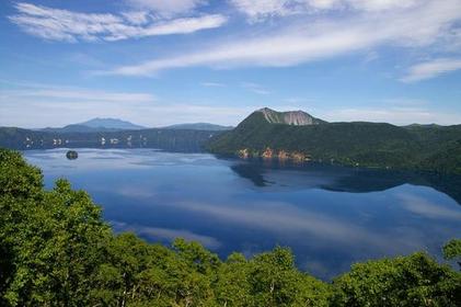 Lake Mashu image