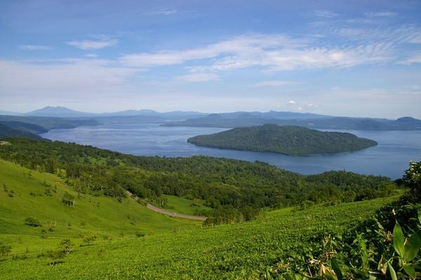 Lake Kussharo image