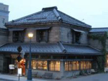 Otaru Taisho Glass Palace image