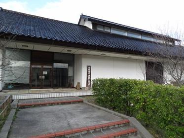 Sado Island's Ogi Folk Museum, Sengokubune Exhibition Hall image