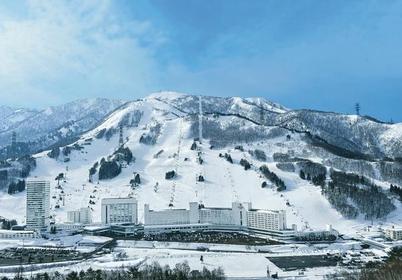 苗場スキー場 image