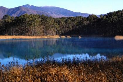 Goshikinuma Lakes image