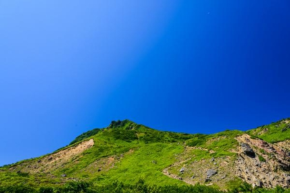Mt. Aizu Bandai image