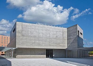 Akita Museum of Art image