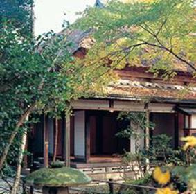 Kakunodate Aoyagi Samurai Manor Museum image