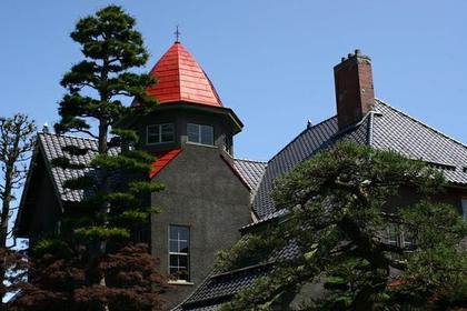 Fujita Memorial Japanese Garden image